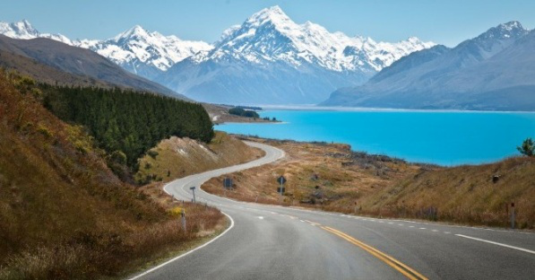 06 Nights / 07 Days South Island Package (Self Drive OR Seat in Coach)
