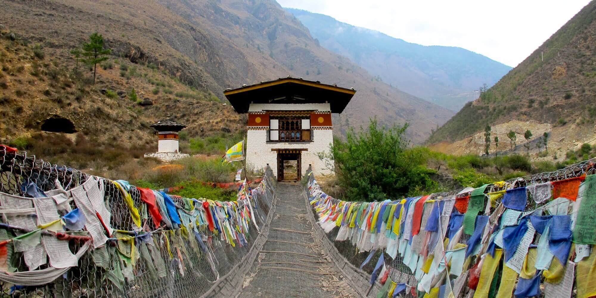 7 Days Discover Bhutan Tour: Price on request for 7 days