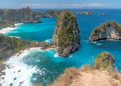 2D/1N Nusa Penida Snorkelling & Sightseeing Adventure